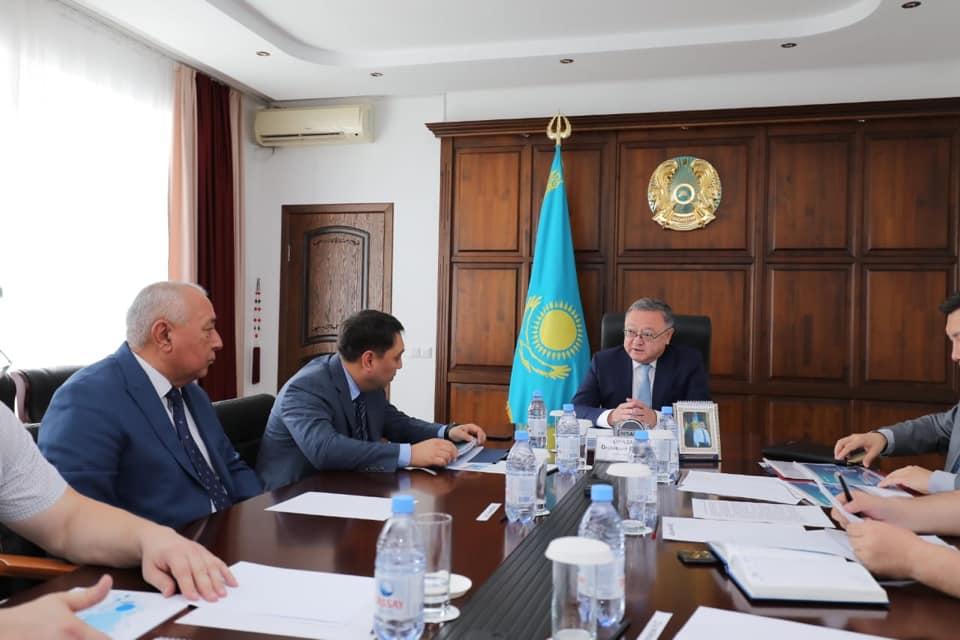Актюбинская область лидирует по цифровизации в РК