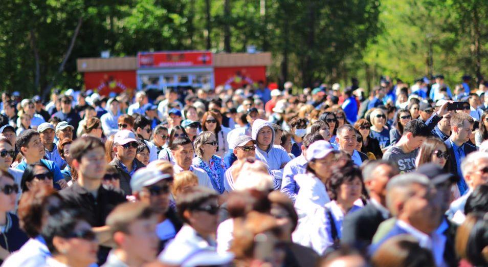 Почему Аблязов зовет людей на митинг