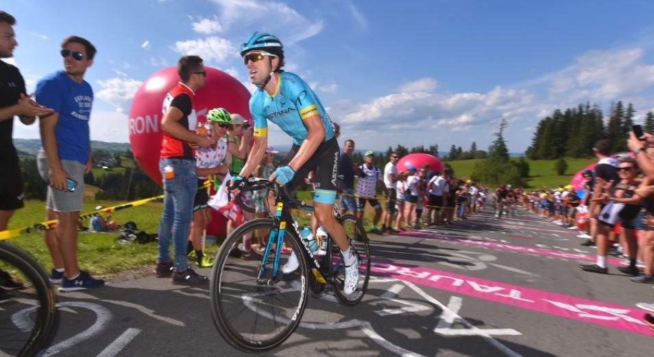«Тур Польши»: Исагирре считает себя готовым к «Вуэльте»