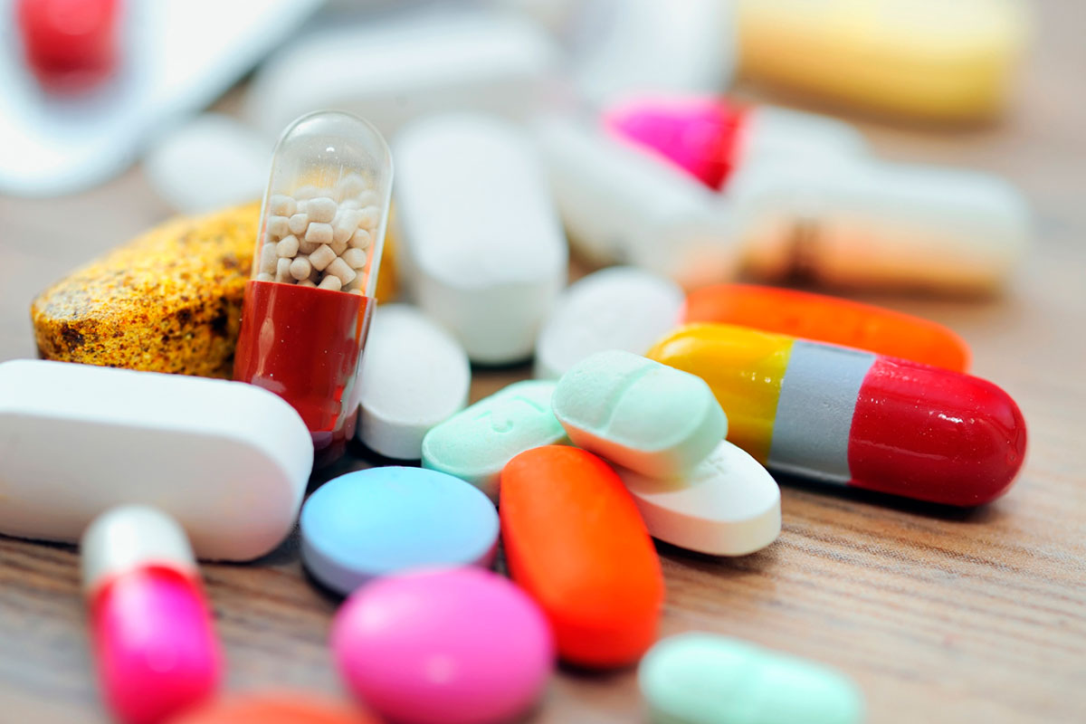 В РК открыли научную лабораторию по экспертизе лекарств