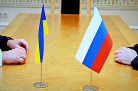 Ресей мен Украина шиеленісі Қазақстанда шешілуі мүмкін