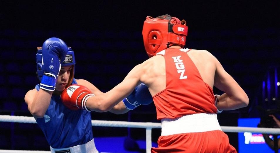 МЧА-2019: Казахстанцы вне конкуренции