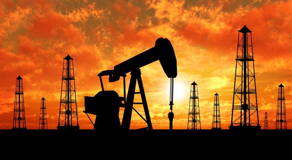 Ураганное восстановление цен на нефть
