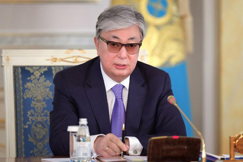 Қасым-Жомарт Тоқаев Пәкістан Президентіне көңіл айтты