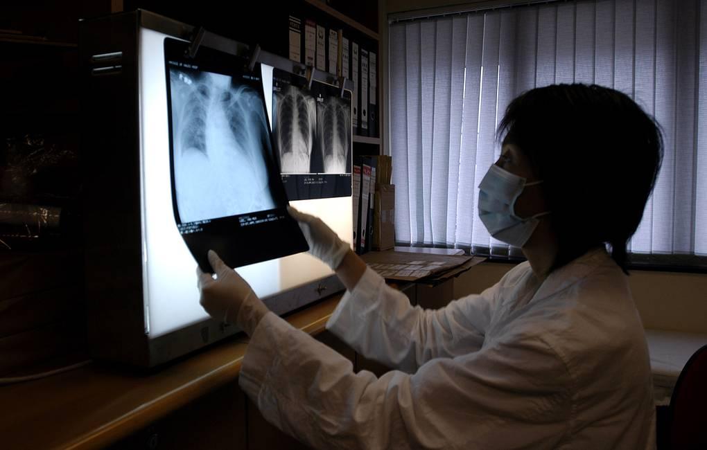 В Китае 44 человека заболели неизвестной пневмонией