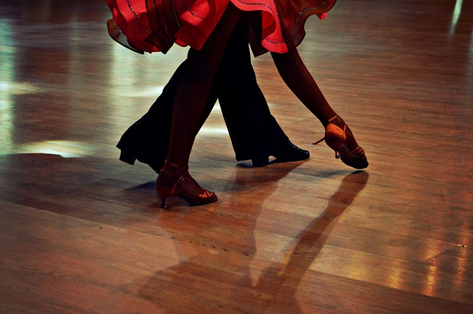 Казахстанцы стали победителями в конкурсе WORLD DANCE COUNCIL AL