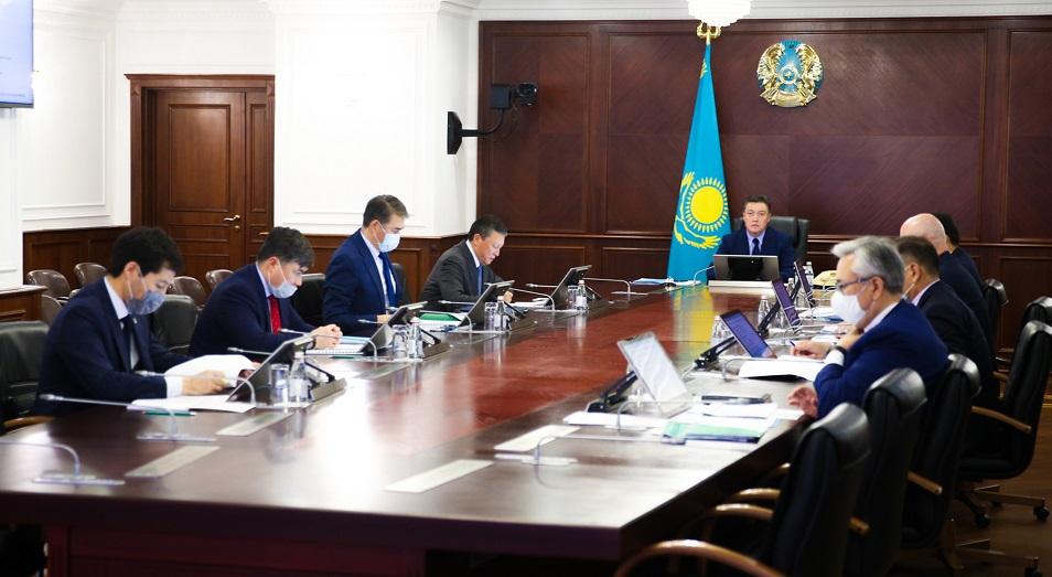 Тимур Кулибаев: помощь бизнесу потребуется на более долгий срок
