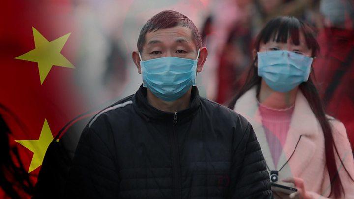 Число жертв нового коронавируса в Китае достигло 17 человек