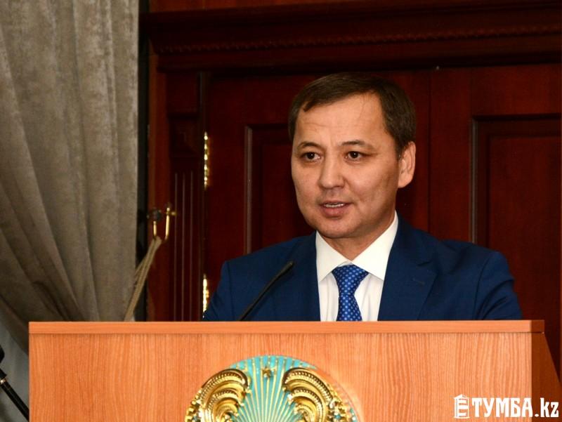Маңғыстау облысы әкімінің жаңа орынбасары тағайындалды