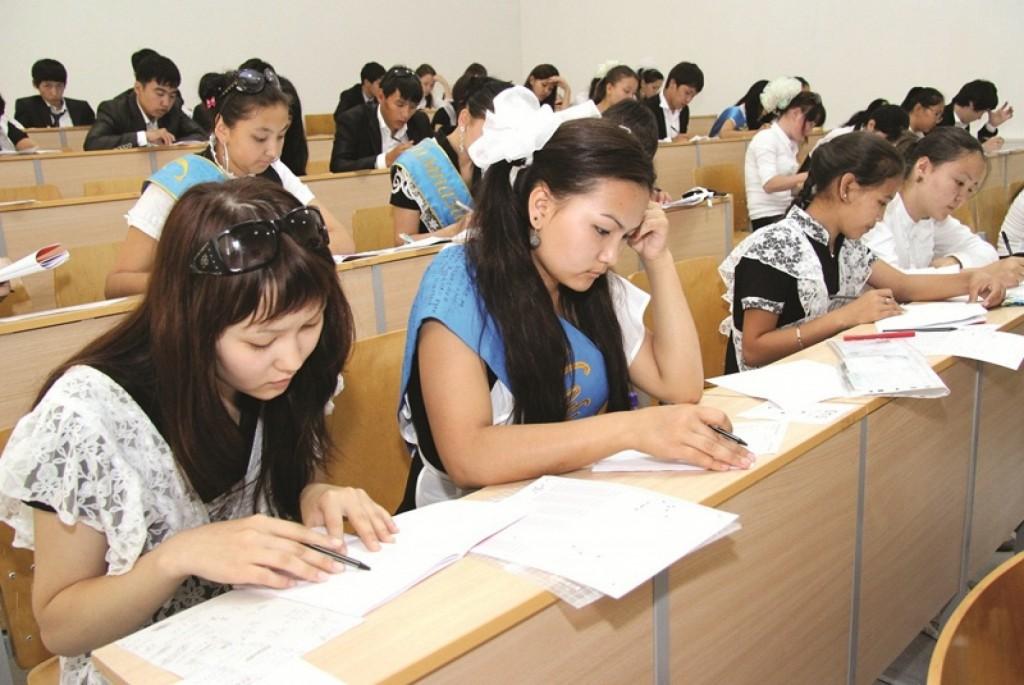 В Алматы ЕНТ будет проводиться в шести вузах со строгим соблюдением мер безопасности