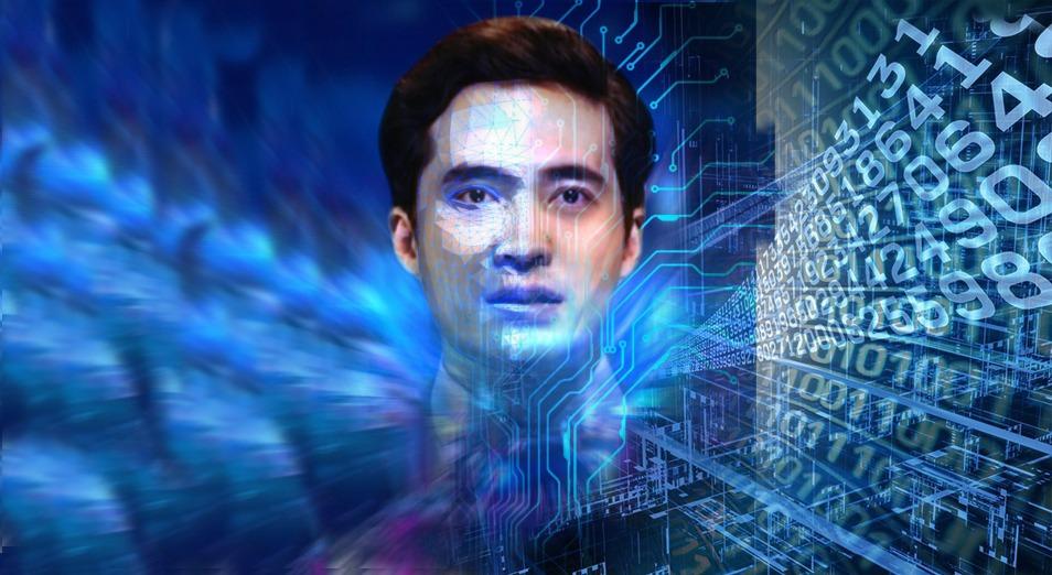 Живых телеведущих в Казахстане заменят на виртуальных?