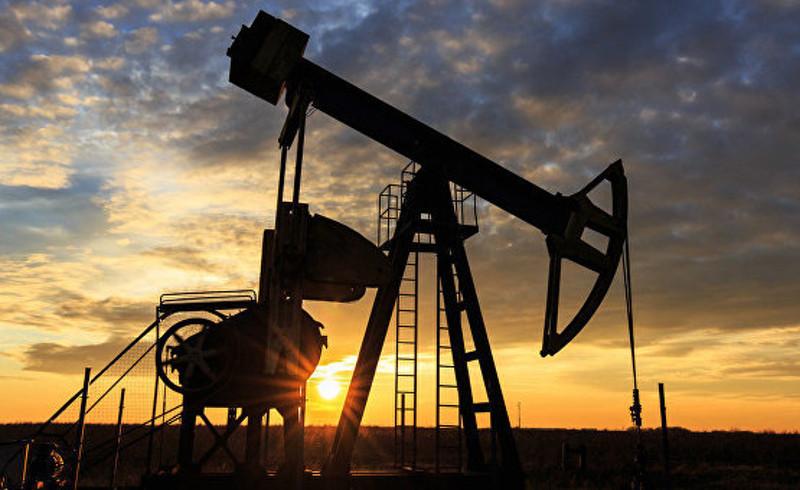 Brent сұрыпты мұнай бағасы 61,66 доллар болды