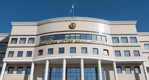 ҚР СІМ шетелдегі қазақстандық студенттерге көмектесу үшін жедел штаб құрды