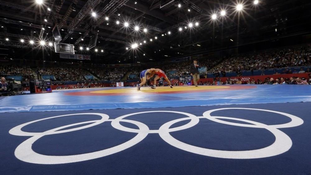Бішкектегі күрес түрлерінен Олимпиадаға іріктеу турнирі кейінге шегерілді