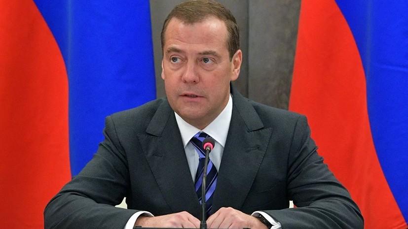 Медведев заявил, что сотрудничество с Казахстаном будет улучшаться