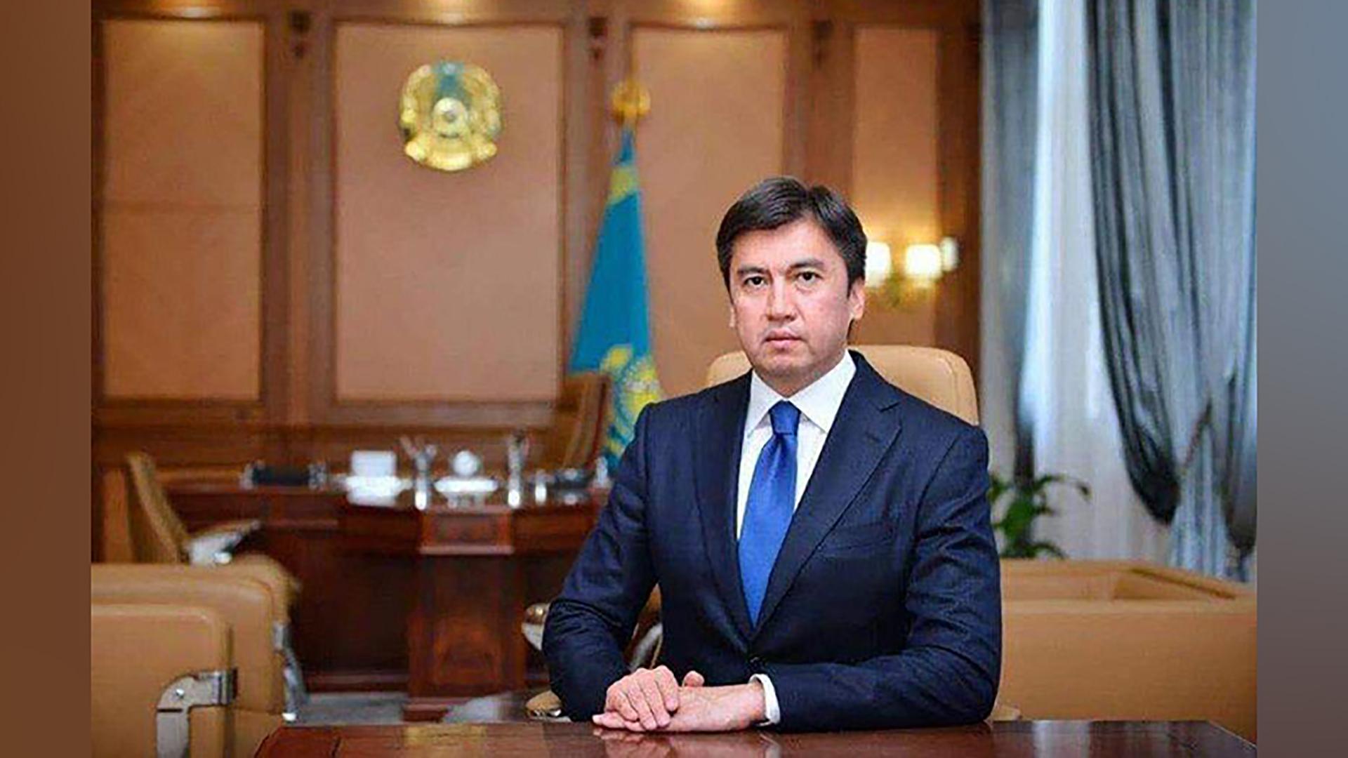 Әбдірахымов Премьер-Министрдің Кеңесшісі болды