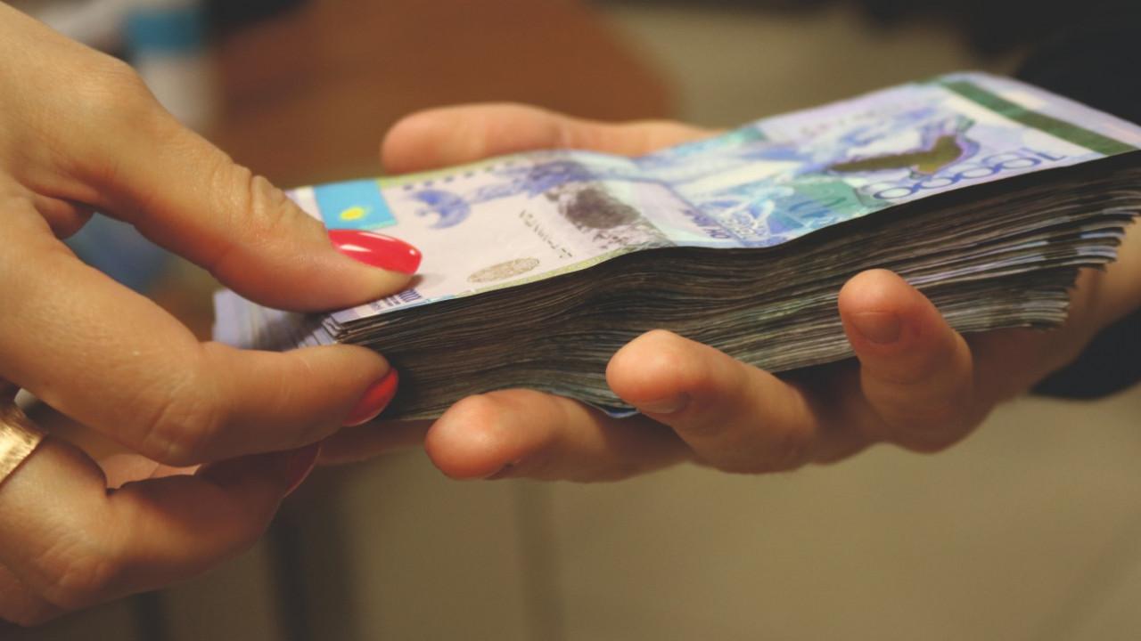 Жительница Нур-Султана создала финансовую пирамиду, обманув более 30 вкладчиков