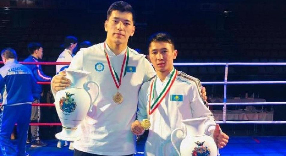 Казахстан на Мемориале Бочкая: три золота и новый скандал с судьями