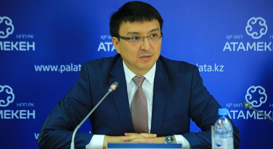 Нуржан Альтаев: «Недоступность к денежно-кредитным ресурсам как была, так и остается»