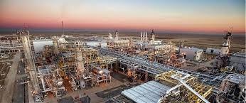 Казахский ГПЗ в 2019 году увеличил выработку сухого газа на 17,5%