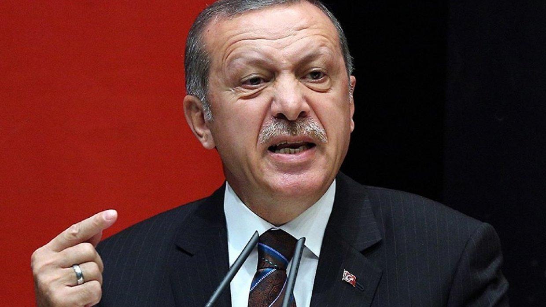 Эрдоган заявил, что Турция завершила подготовку к операции в Сирии