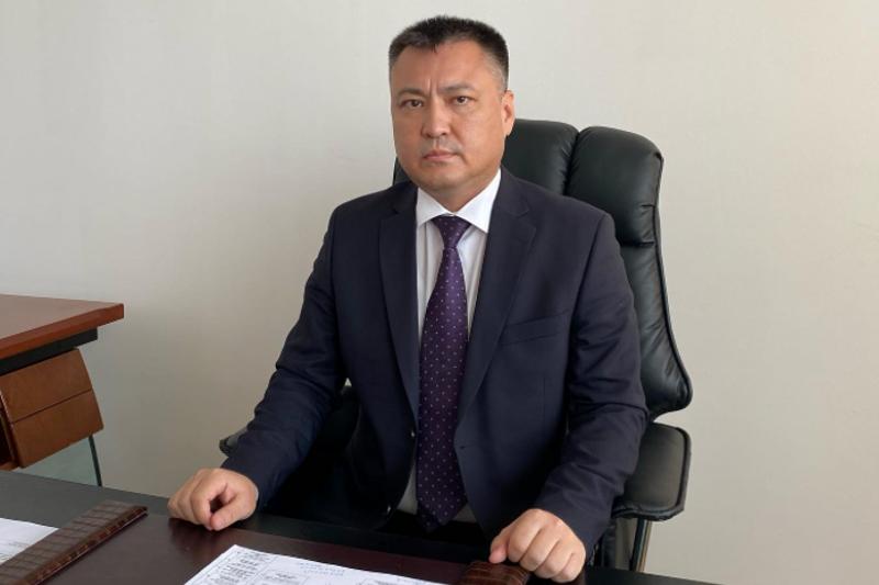 Ақтау қаласы әкімінің орынбасары тағайындалды