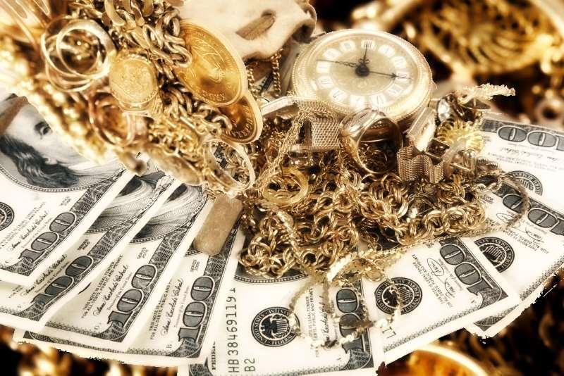 Богатейшие люди мира потеряли $444 млрд за неделю