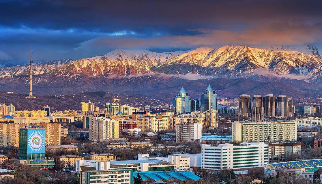 Алматының Алатау және Түрксіб аудандарына жаңа әкім тағайындалды