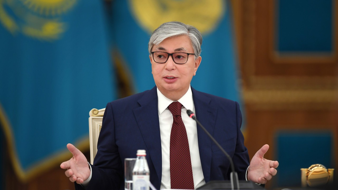 Правительство РК в четверг огласит меры по стабилизации эпидобстановки