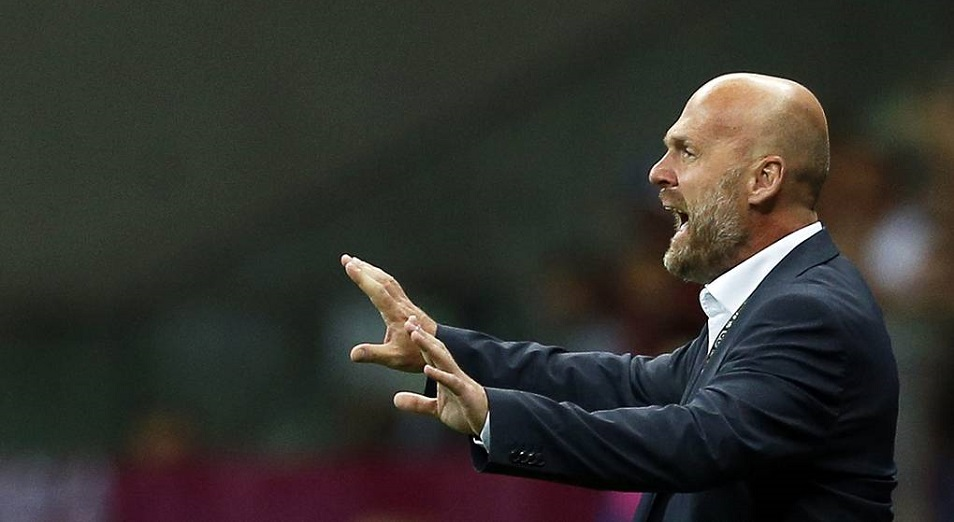 Евро-2020: Билек настроен на победу в матче с Кипром