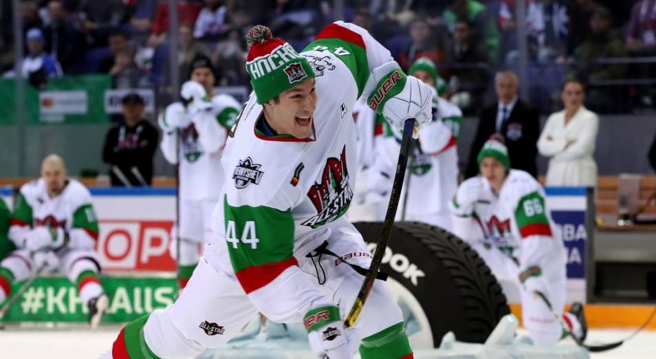 Неделя звезд КХЛ: дивизион Чернышева отдал титул дивизиону Боброва