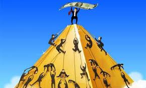 ІІМ қаржы пирамидасының жарнамасы бар хабарламаларды тексеруді бастады