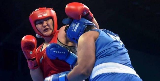 Қос боксшы қызымыз қола жүлдегер атанды