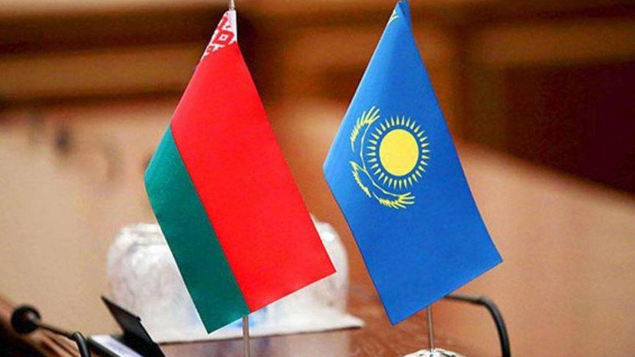 Казахстан и Беларусь могут подписать соглашение по поставкам нефти в 2020 году