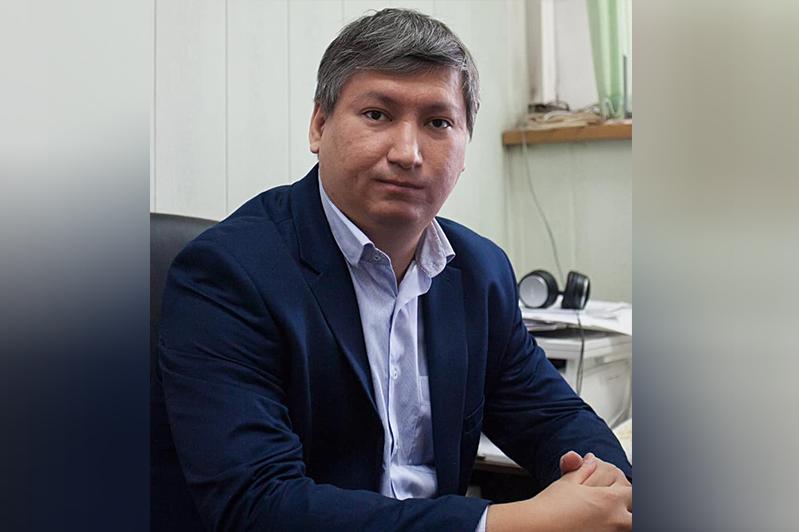 ҚР БҒМ Ғылым комитеті төрағасының орынбасары тағайындалды