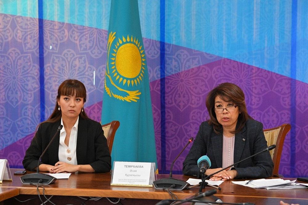 В Казахстане запустят портал соцуслуг для людей с ограниченными возможностями