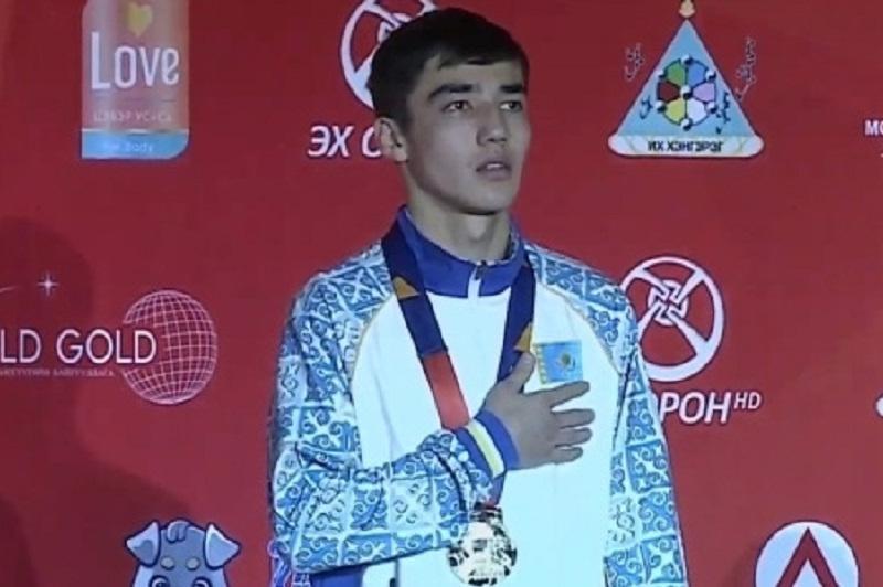 Боксшылар Азия чемпионатынан алты алтын алды