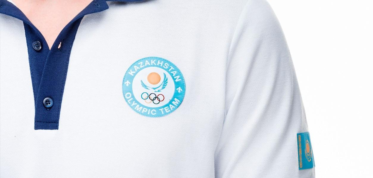 Определились победители конкурса на разработку дизайна формы олимпийской сборной РК