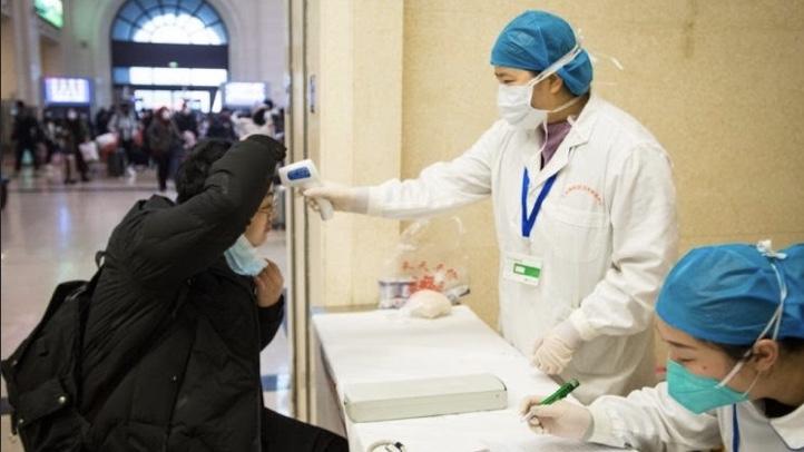 Коронавирус індетін жұқтырған тағы 3 адам анықталды