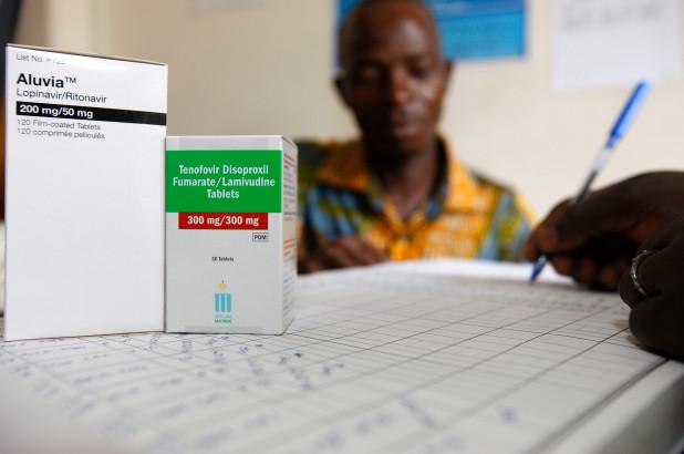 АИВ-ке қарсы дәрімен жаңа коронавирусты емдегендер бар