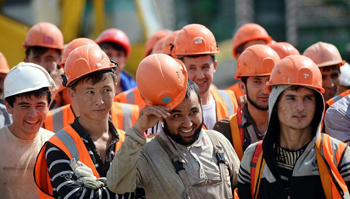 В Казахстане более 2000 граждан Узбекистана наказаны за нарушение миграционного законодательства