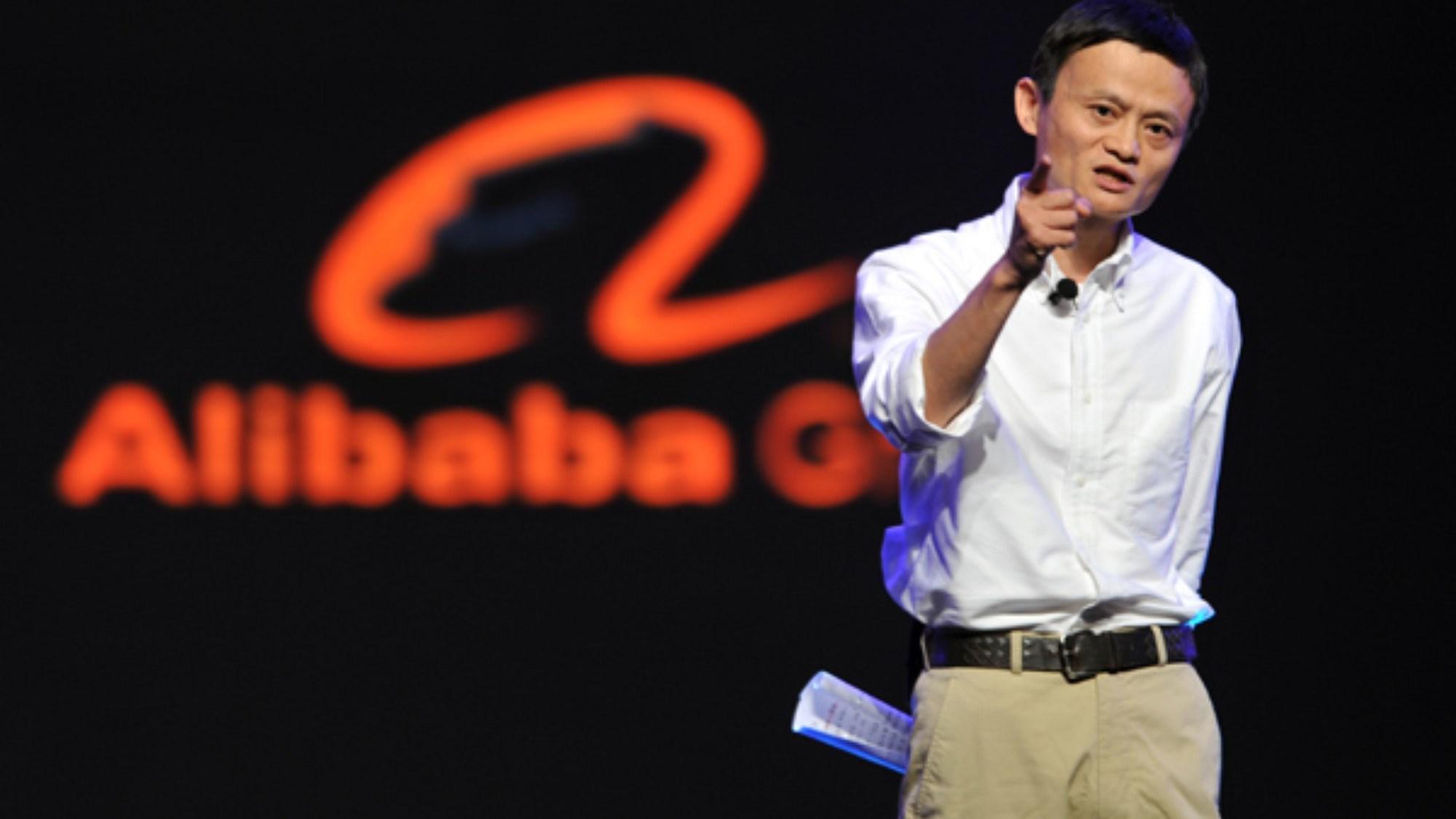 Представитель главы компании Alibaba отрицает его уход на пенсию