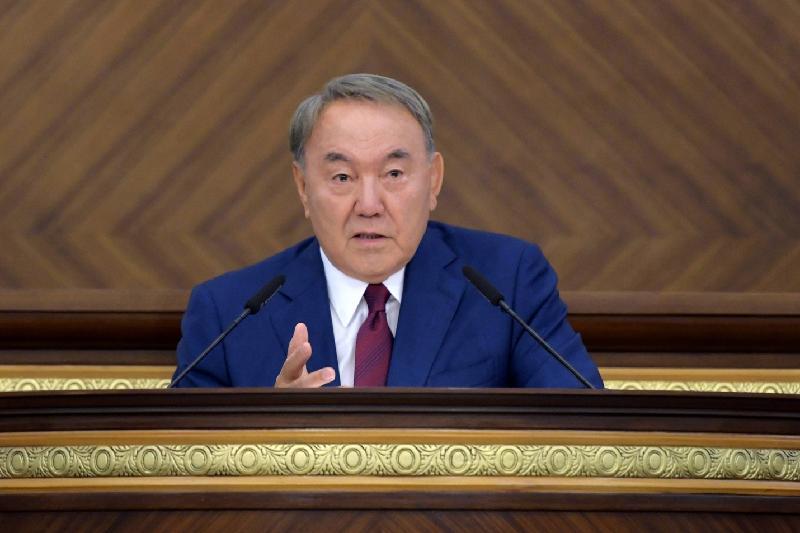 Нурсултан Назарбаев: «Сфера жилищных отношений напрямую затрагивает интересы каждого»