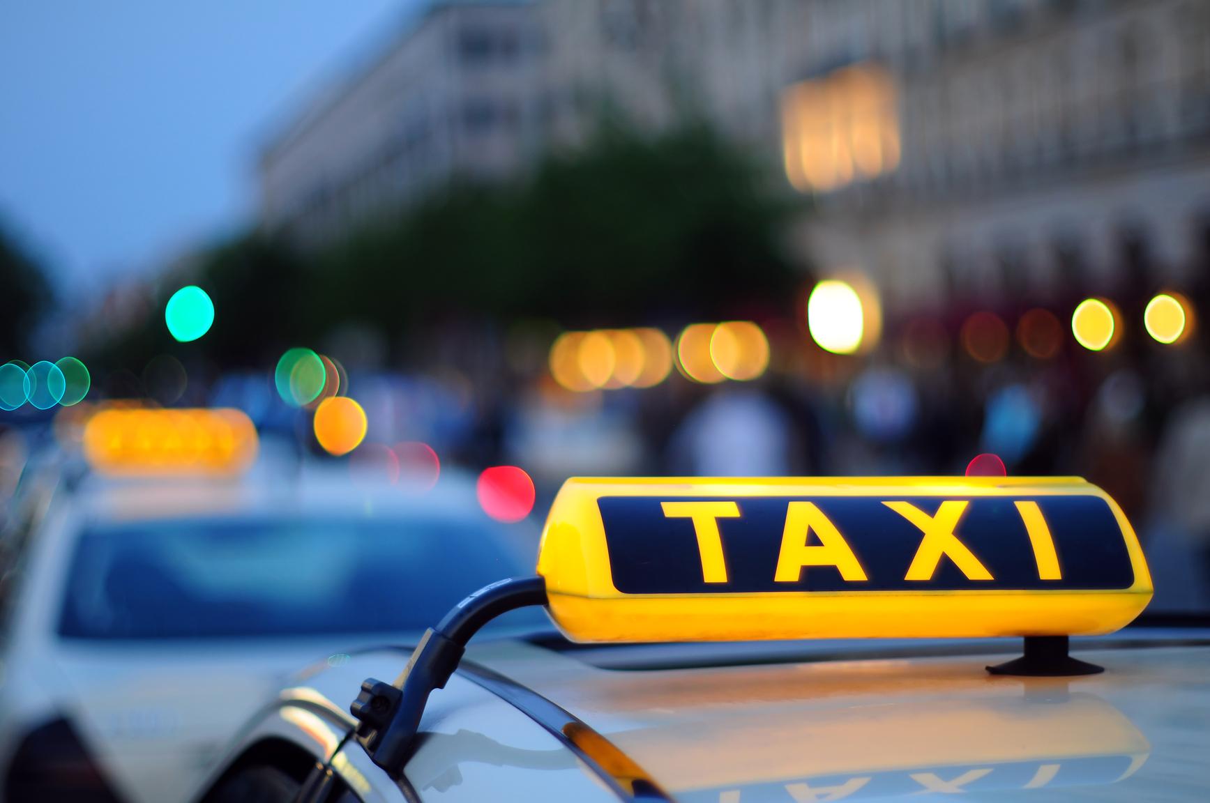 """""""Яндекс.Такси"""" обсуждает с правительством РК поправки в сфере транспорта"""