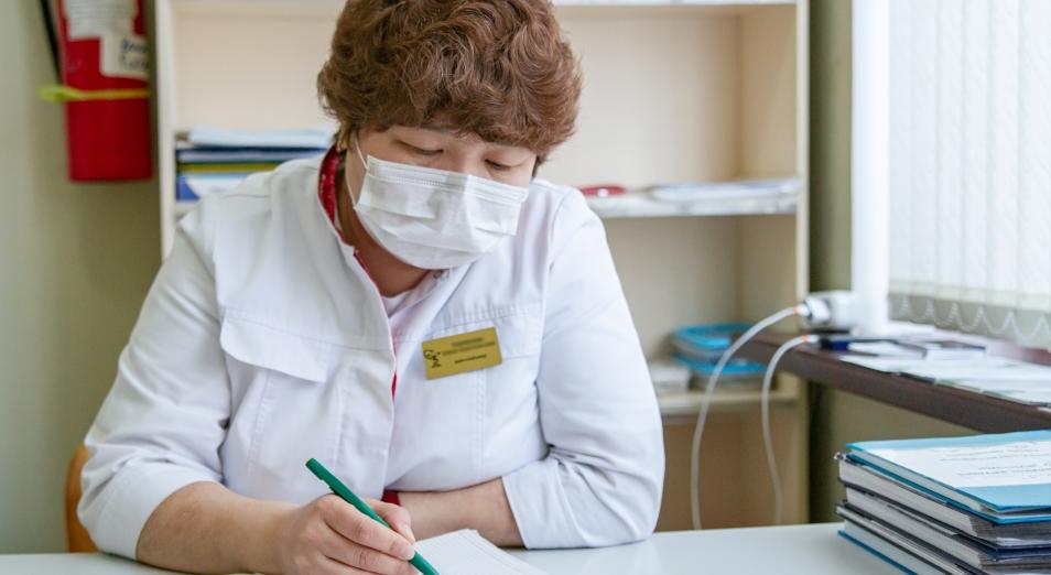 Главные госсанитарные врачи стран ЕАЭС обсудили ситуацию с новой коронавирусной инфекцией
