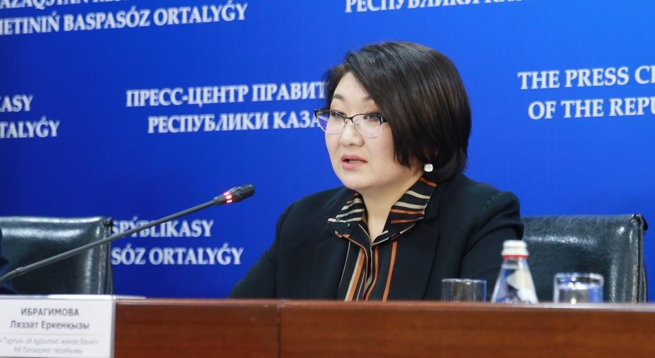 Ляззат Ибрагимова: «Всегда призываю молодежь не переоценивать должности»