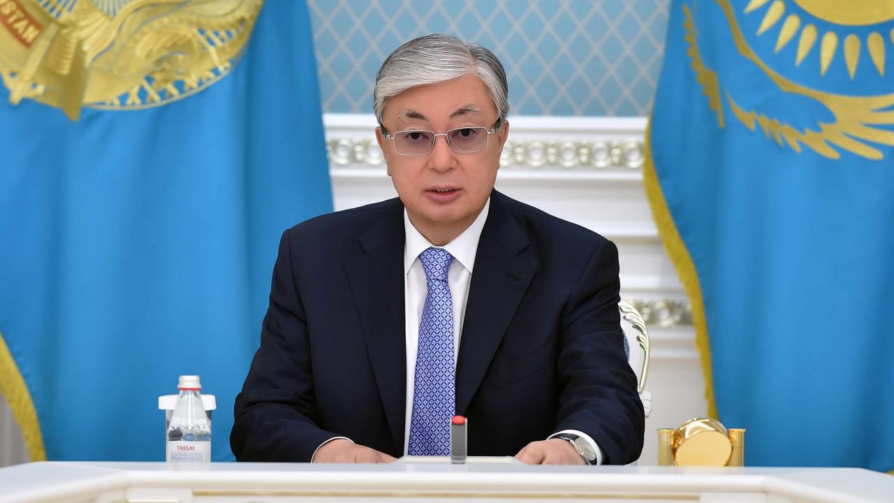 Касым-Жомарт Токаев поручил провести проверку всех авиакомпаний после авиакатастрофы под Алматы