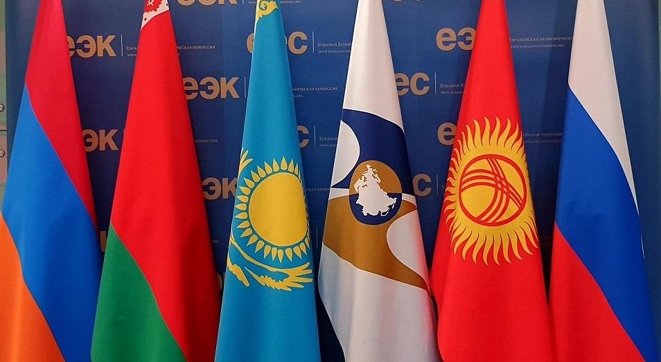 Как меняются торговые отношения с партнерами по ЕАЭС