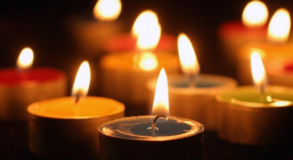 В Казахстане скорбят по жертвам авиакатастрофы