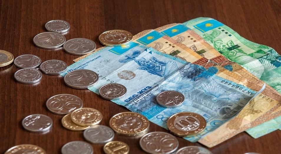 Нацбанк отчитался о ситуации на финансовом рынке
